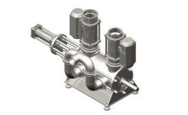 HRS BPH Pumps