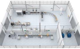 Dustcontrol extraction