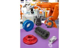 Stafford Mfg. robot parts
