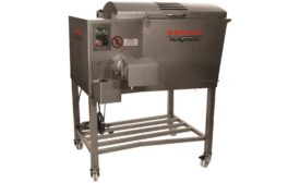 Hollymatic 900e mixer/grinder