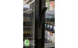 Energy Door arm