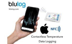 Blulog data logger
