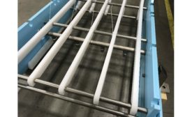 Dynamic Conveyor CIP