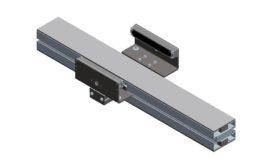 Dorner clamping conveyor