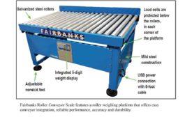 Fairbanks Conveyor Scales