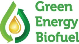 Green Energy Biofuel logo