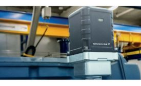Grundfos Machine Health