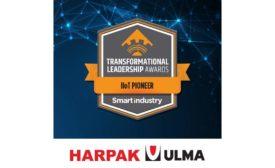 Harpak-ULMA Award