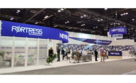 Fortress Technology Interpack preview