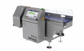 Fortress Raptor Checkweigher