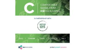 Km compostable packaging