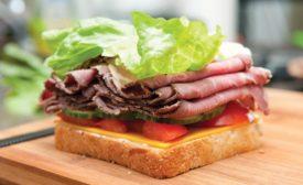 Kemin Bactocease sandwich