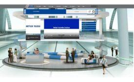 Mettler Toledo Virtual FSS
