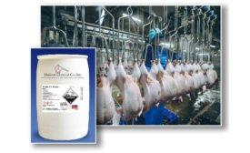 Madison Chemical foam detergent