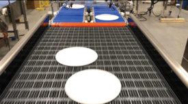 Multi-Conveyor merge