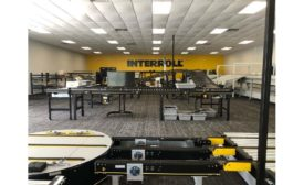 Interroll headquarters Atlanta