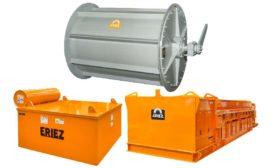Eriez refurbished equipment