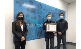 FPS Corp. OEM certificate