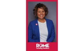 Kate Rome Award