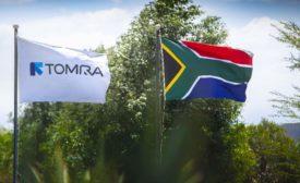 Tomra South Africa