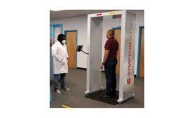 Soter Technologies Scanner