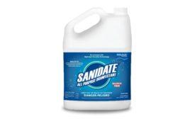 BioSafe Systems SaniDate
