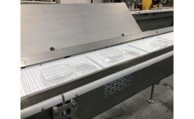 Multi-Conveyor line