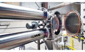 Luxme tubular conveyor