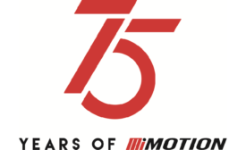 Motion 75th anniversary