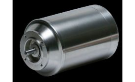 Bison Gear motor