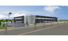 Multivac Japan facility