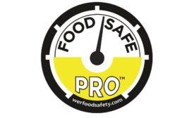 We R Food Safety FoodSafePro