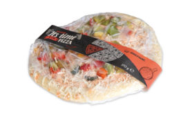 Multivac pizza labeling