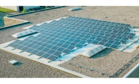 Grundfos solar panels