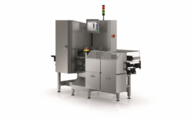 Wipotec quality control checkweigher