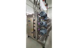 HRS Heat Exchangers pet food