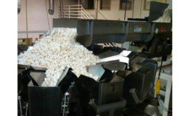 Eriez vibratory feeders