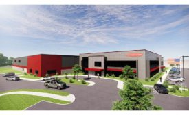 Heat and Control Pennsylvania facility