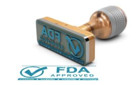 Fortress FDA stamp