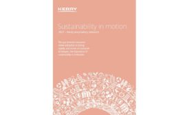 Kerry sustainability report