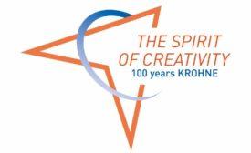 Krohne anniversary