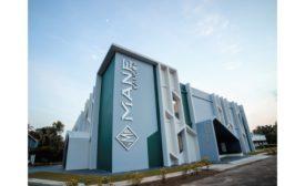 Mane Kancor opens new innovation center in India
