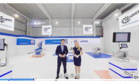 Nord virtual trade show