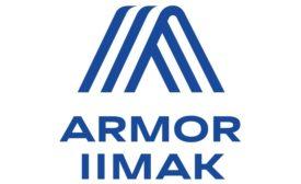 ARMOR-IIMAK logo 2021