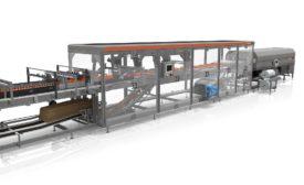 Douglas Machine OPTX