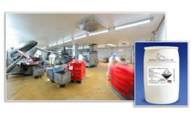 Madison Chemical ProClean acid foam
