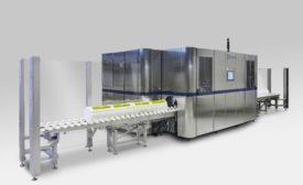 Quintus Technologies HPP machine