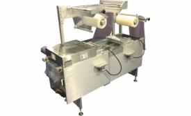 Rollstock RM-100 machine