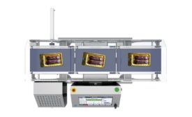 Raptor Series Checkweigher Fortress