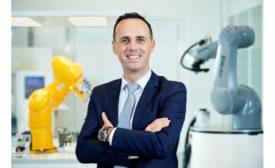 Staubli Robotics manager